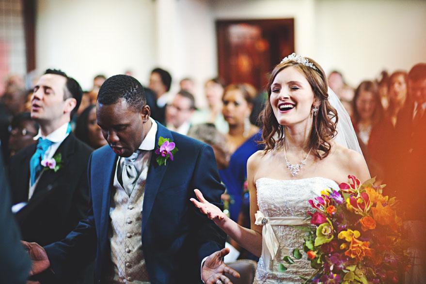 royal mile wedding