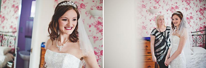 wedding dress edniburgh