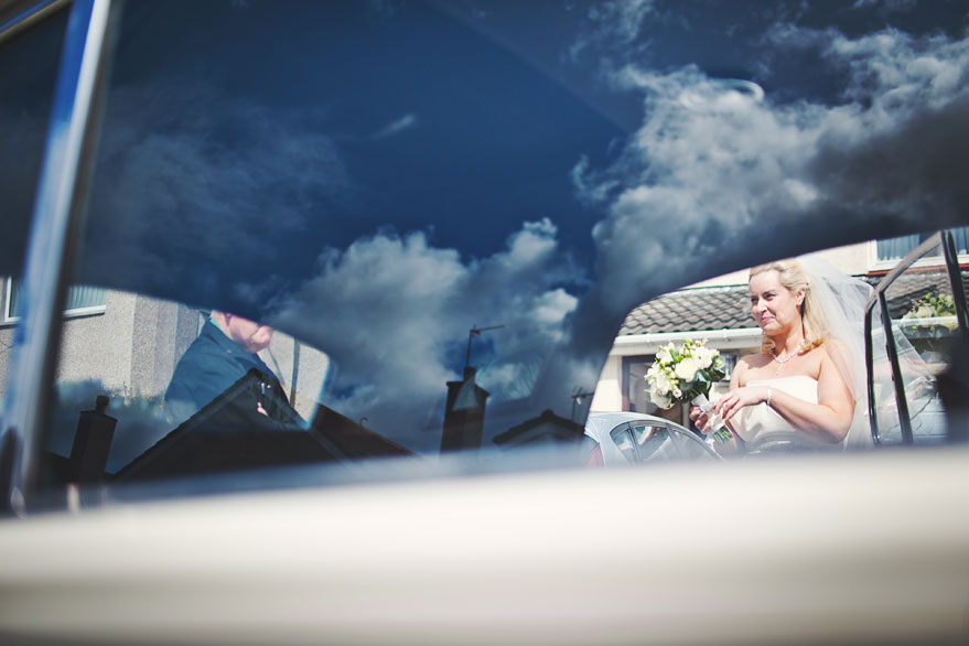 reportage wedding photography glasgow
