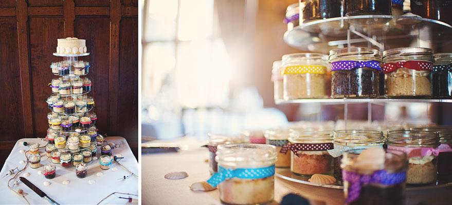 wedding cake glasgow