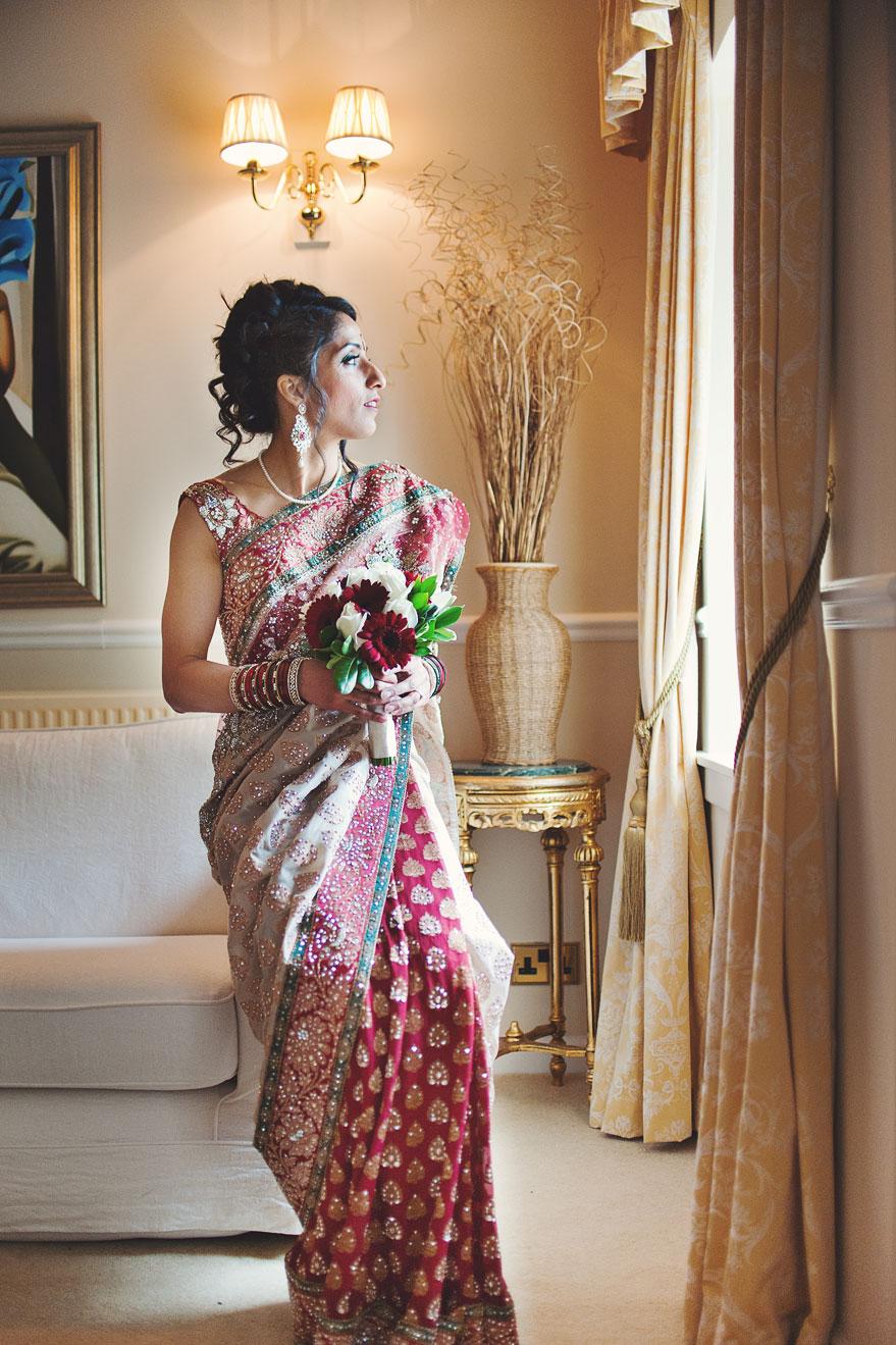 indiane wedding photography edinurgh