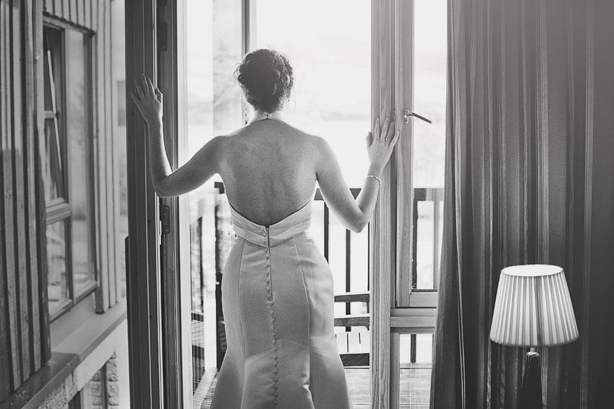 wedding photographer in glasgow