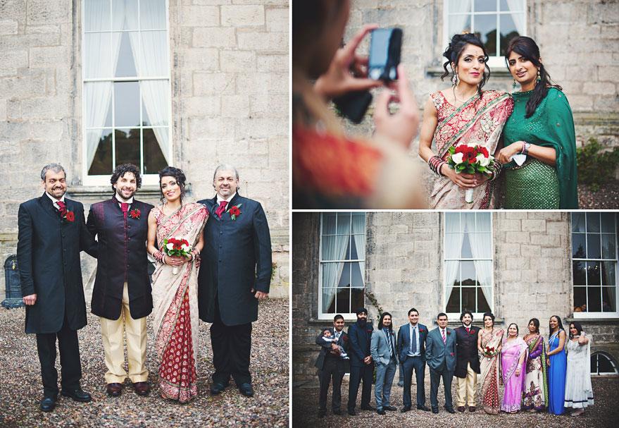 wedding photos edinburgh