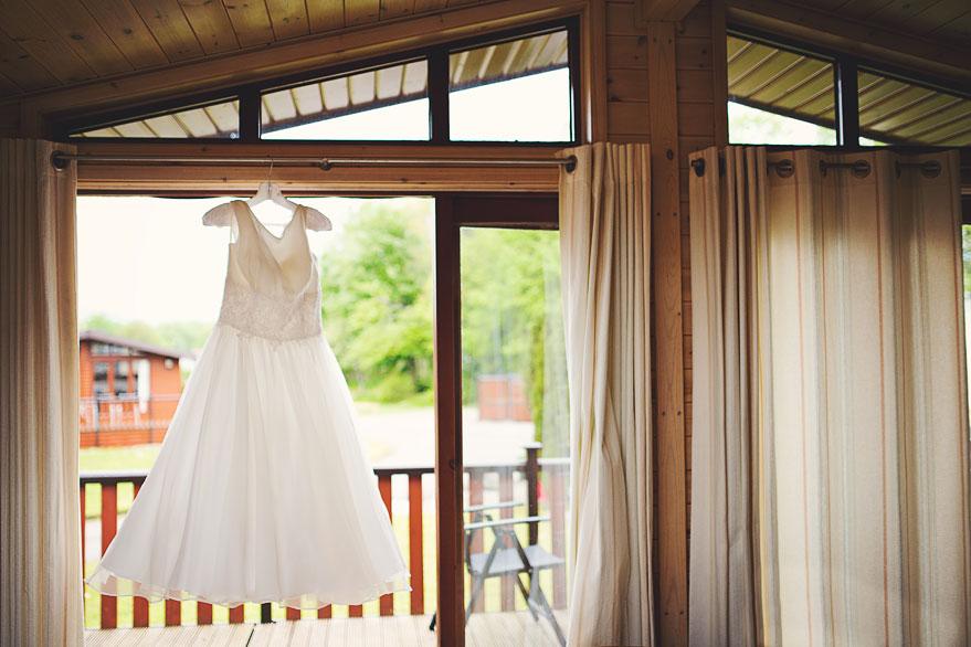 bride preparations the cruin