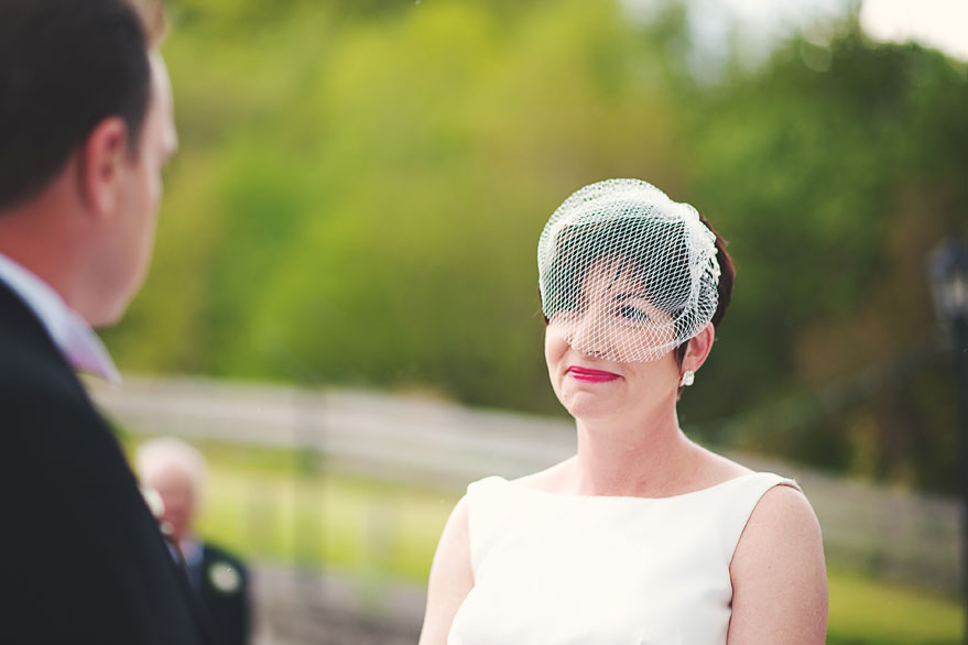 bride scotland
