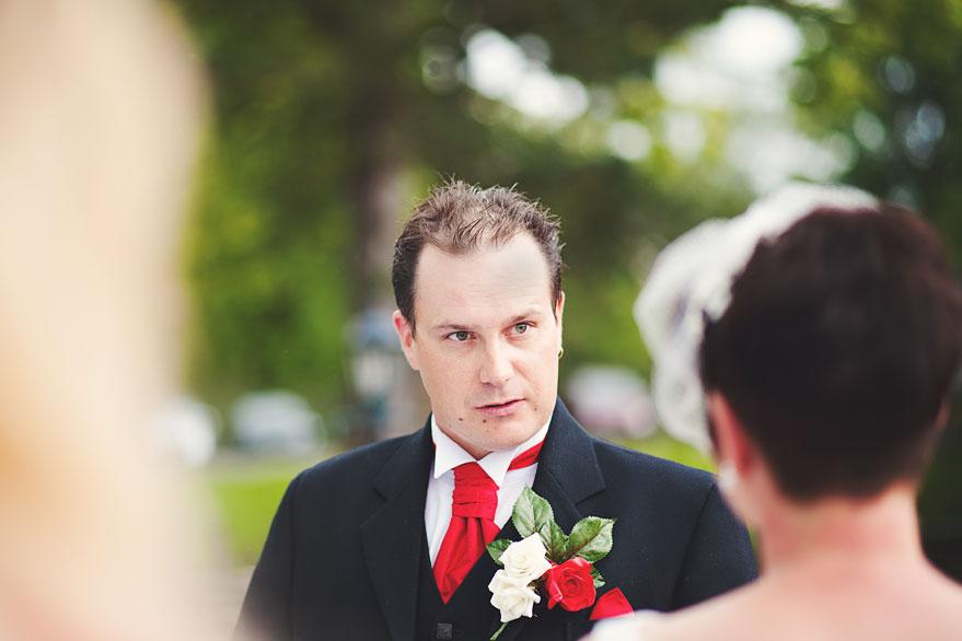 groom scotland