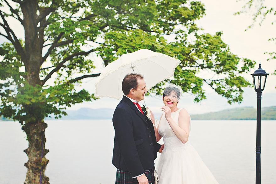 the cruin wedding photos