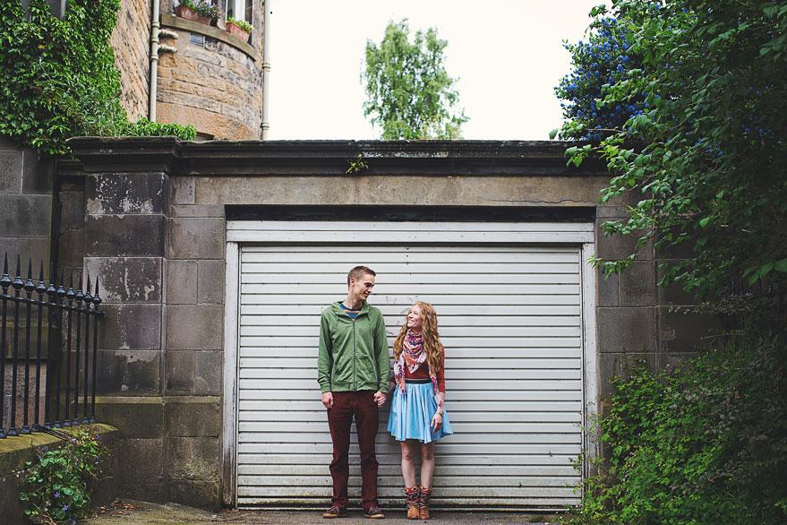 wedding photography in edinburgh