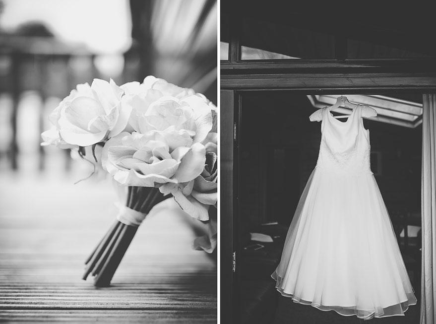 wedding details cruin wedding loch lomond