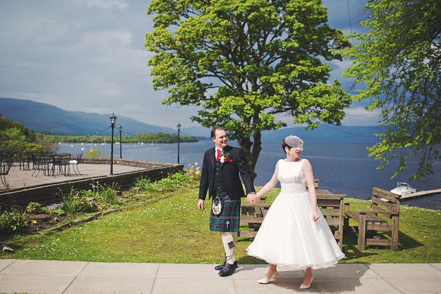 wedding scotland