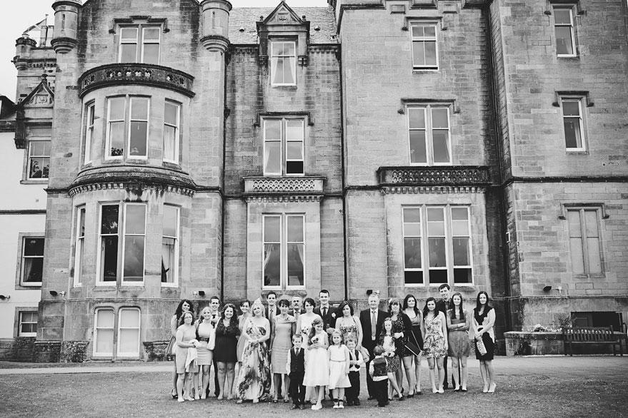 cameron house hotel wedding photographer