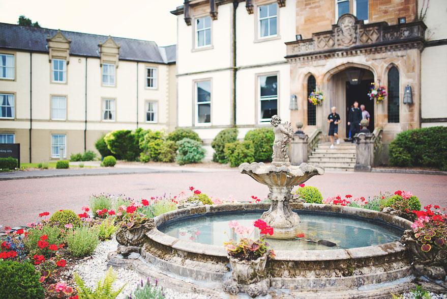 cameron house hotel weddings