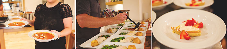 catering for weddings edinburgh