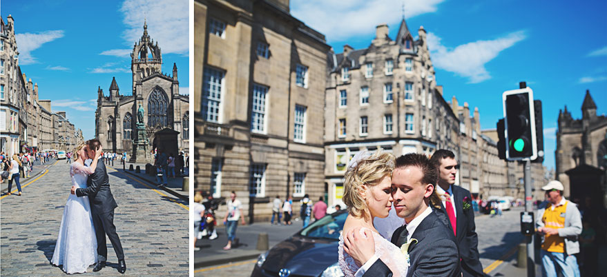 edinburgh elopment photography