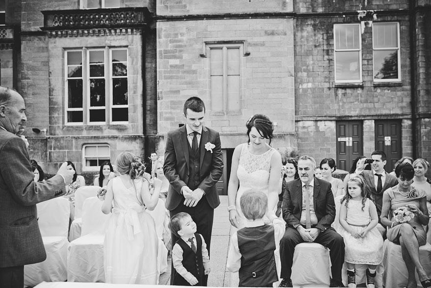 wedding glasgow