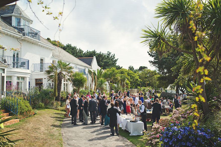 herm island wedding photographer