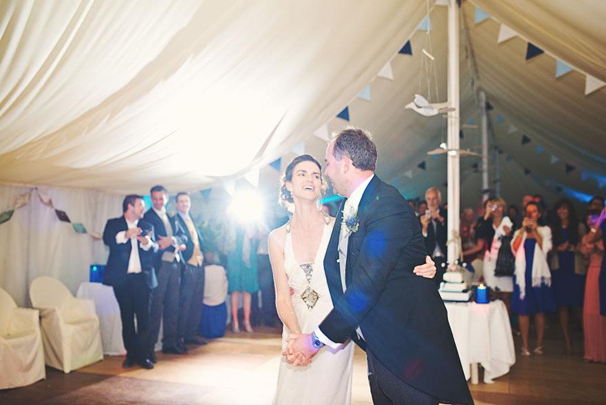 first dance gurensey wedding