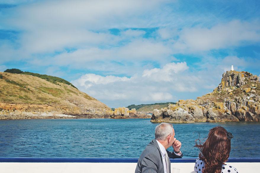 herm island boat