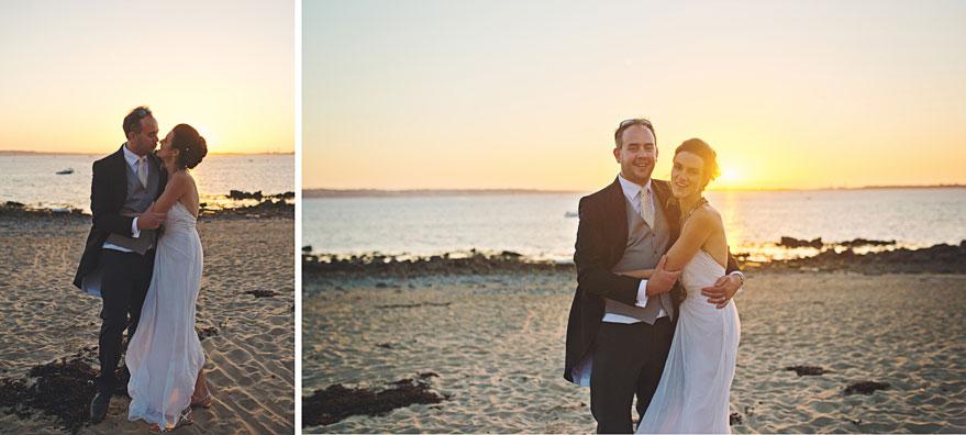 herm island wedding