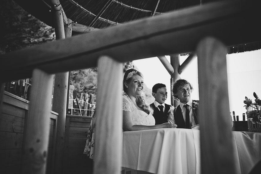 batural wedding photography