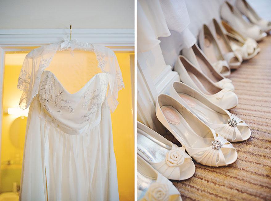 reportage wedding photographer glasgow