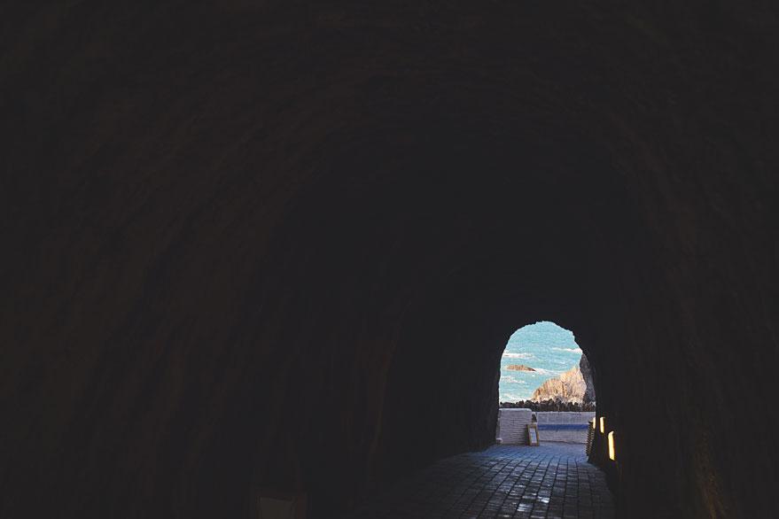 tunnels beaches venue