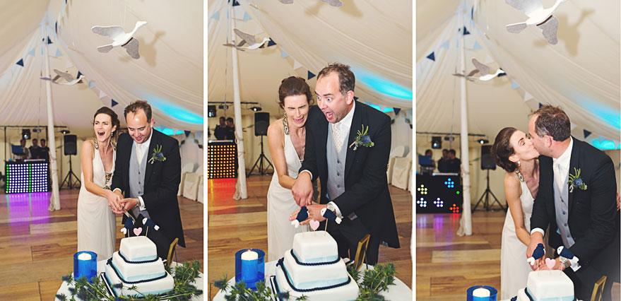 wedding cake guernsey