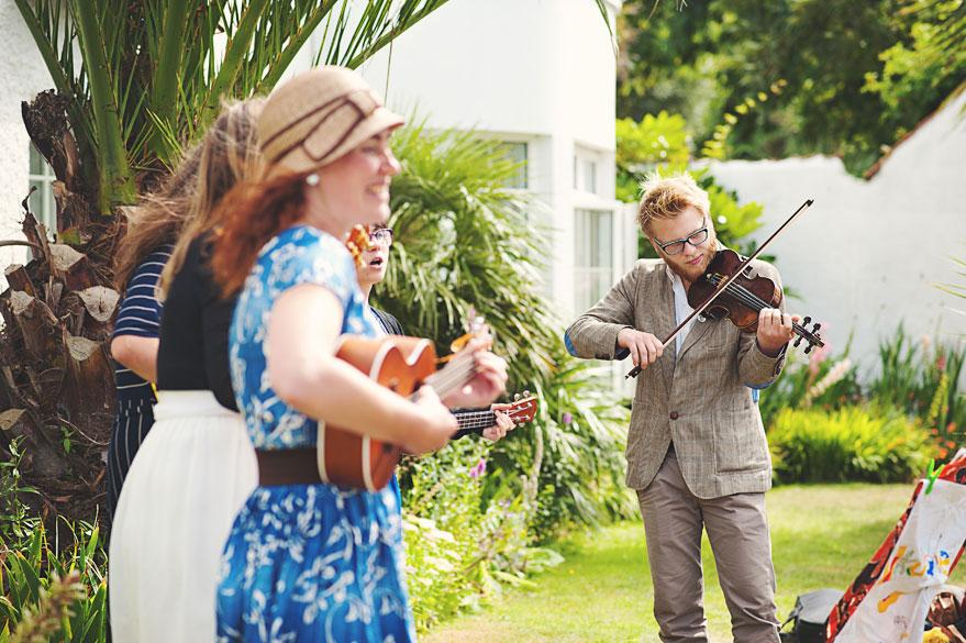 wedding reportage herm island
