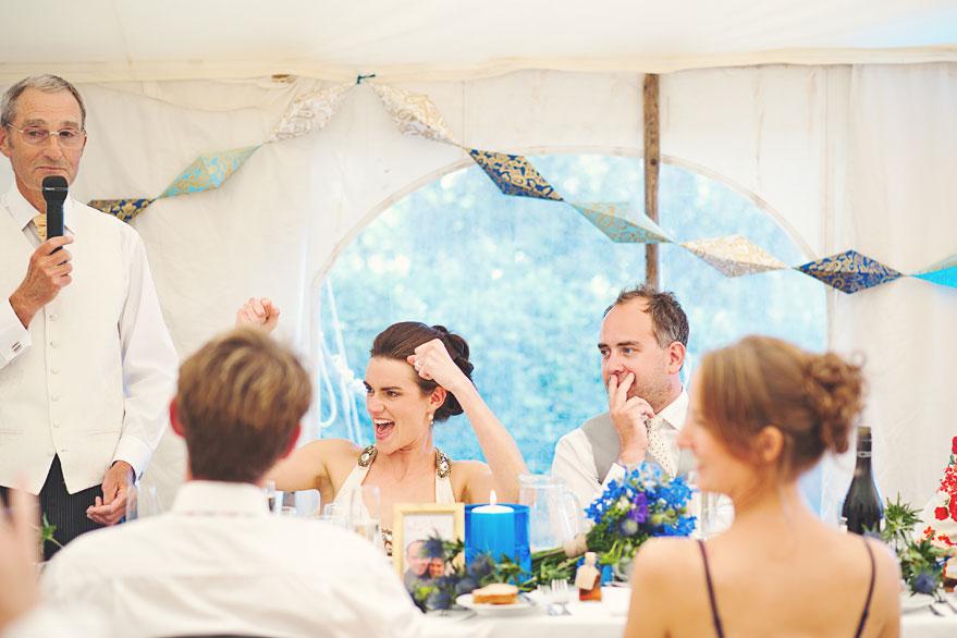 wedding speeches herm island