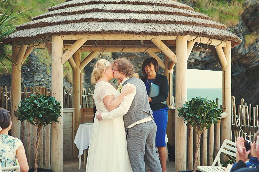 wedding venues ilfracombe