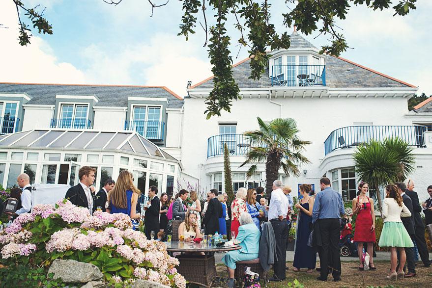 whitehouse herm wedding