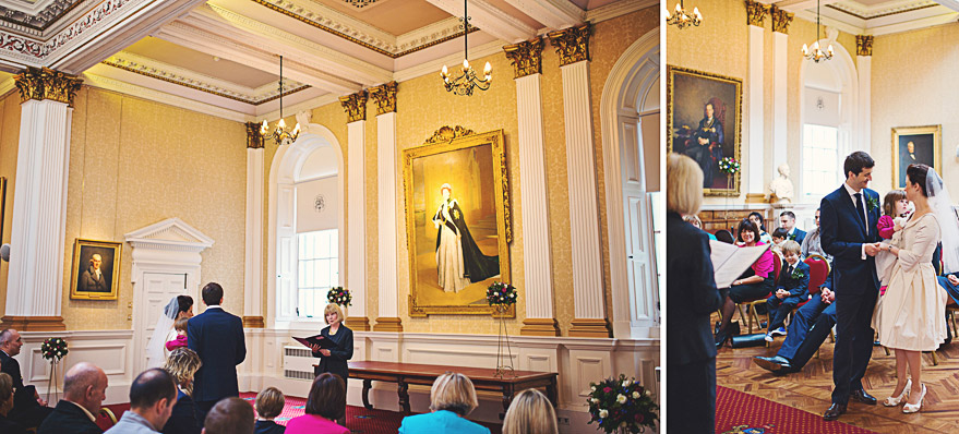 edinburgh wedding merchants hall
