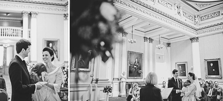 merchants hall edinburgh wedding photography
