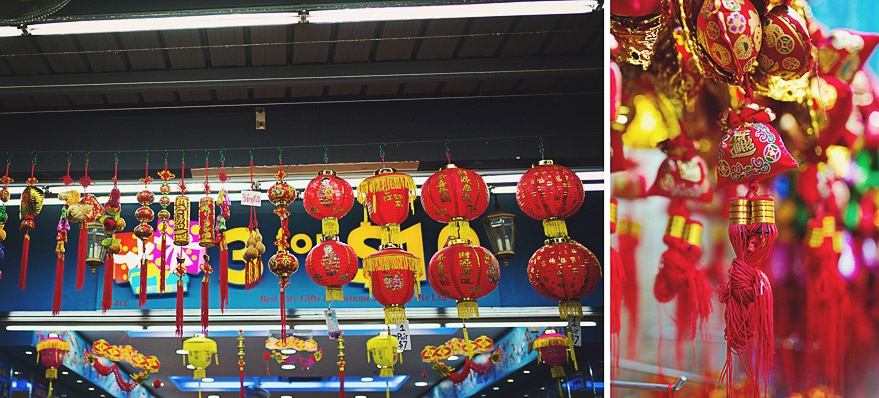 singapore chinatown wedding
