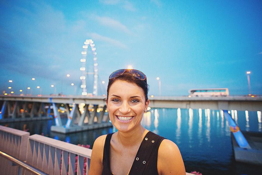 singapore elopment