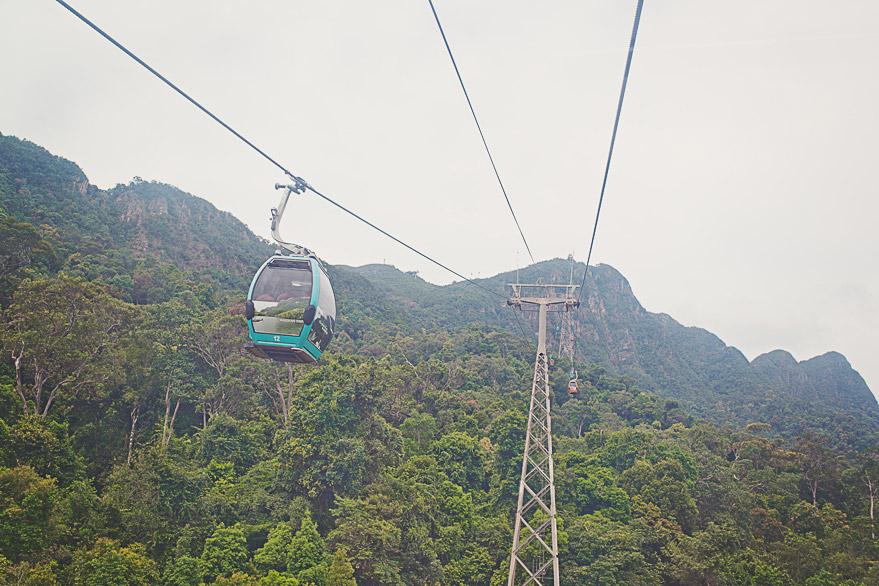 cable car malaysia