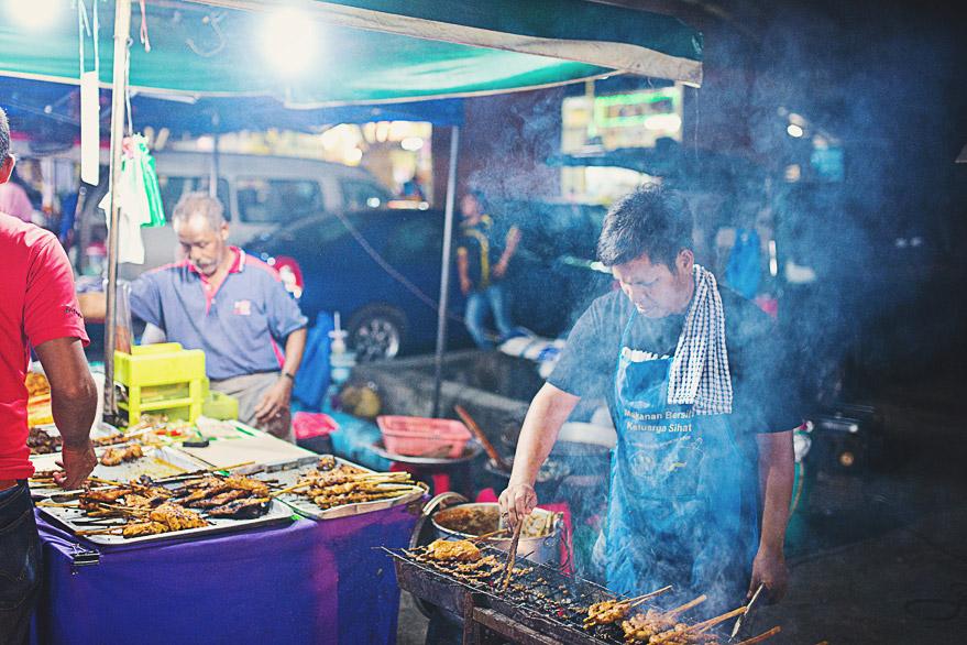 langkawi night market