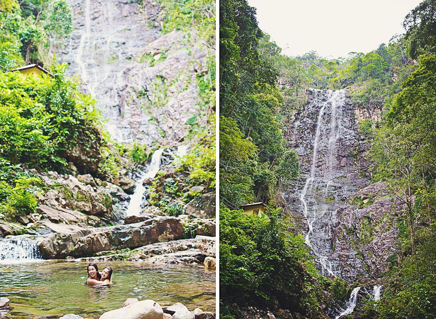 langkawi waterfalls