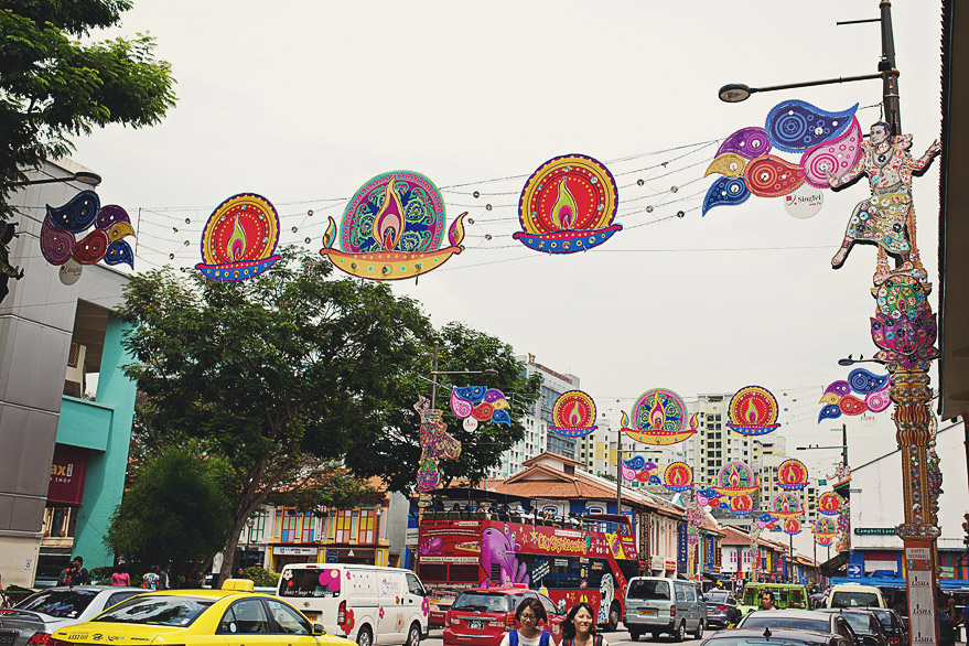 indian wedding in singapore