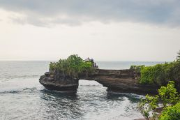 Marriage destination photos - Bali