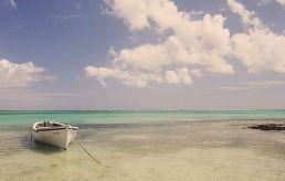Wedding photos on Mauritius
