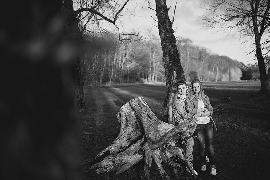 engagement pics glasgow