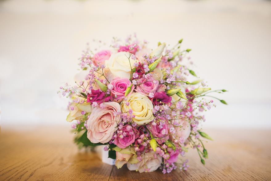 wedding flowers in glasgow