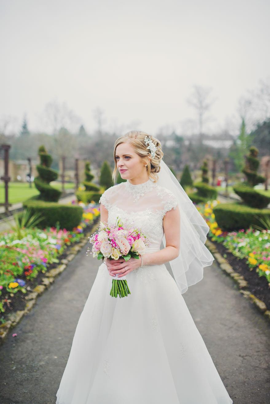 glasgow wedding dresses