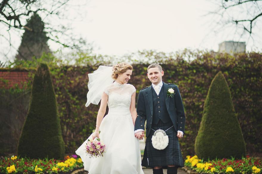 best wedding photographer in scotland