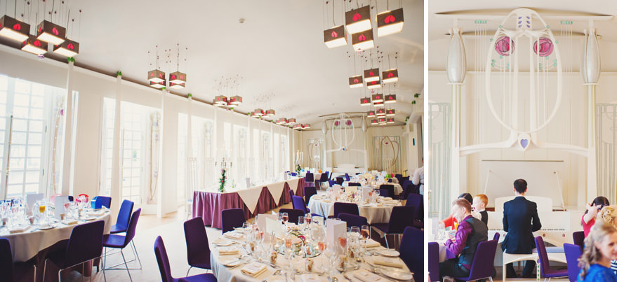 best wedding venues in scotland