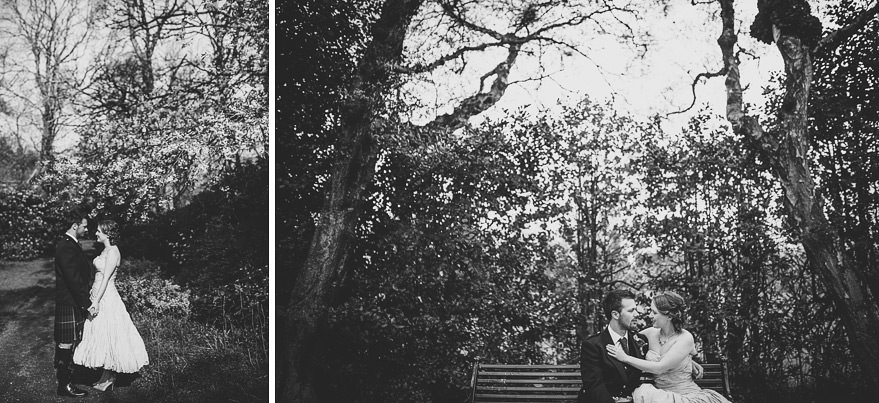 glasgow wedding photographers