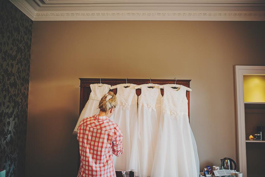 bridesmaids dresses aberdeen