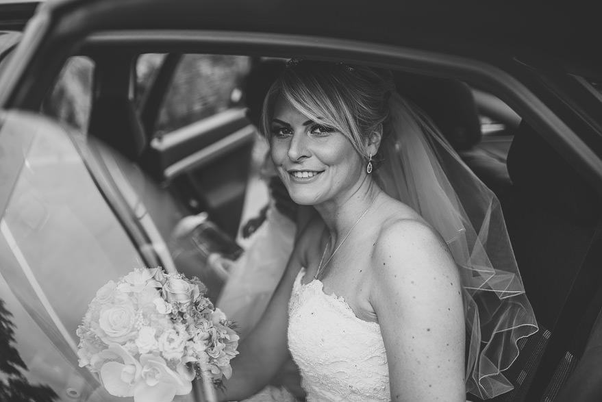 wedding cars in aberdeen