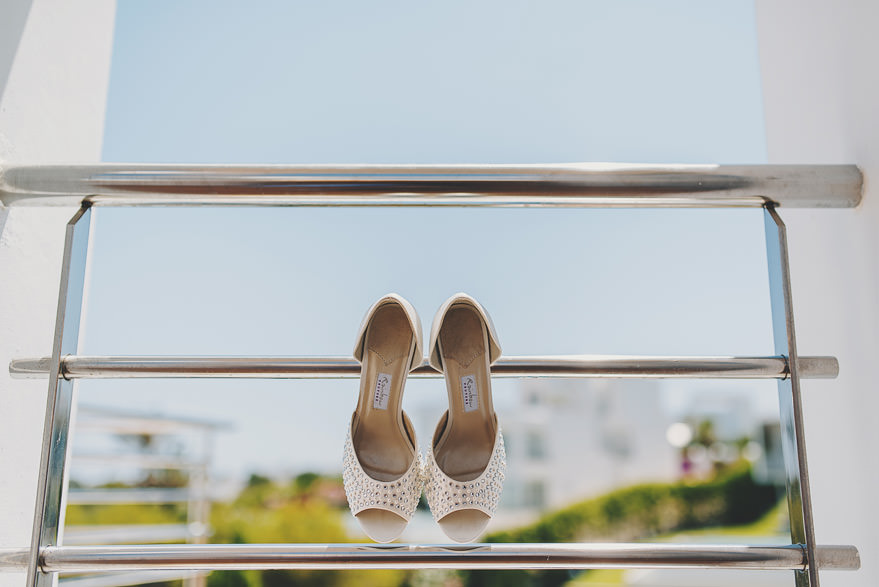 mallorca wedding shoes